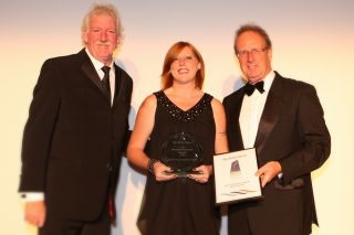 Wansbeck Business Award Winner